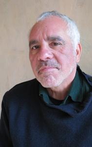 L'historien Felip Rigaud n'imagine pas la droite classique porter une politique culturelle en Provence aujourd'hui (photo MN)