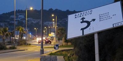 Une réaction du gouvernement demandée contre le président de l'Assemblée de Corse, alors que l'Etat ne parvient pas à assurer l'ordre républicain dans le sud de l'Ile ?