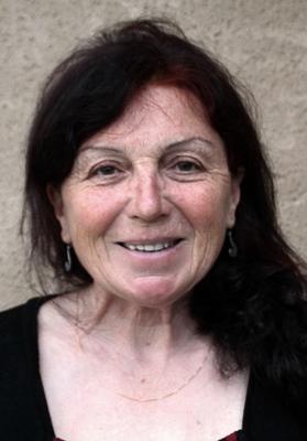 """Annie Martel (Asoc) : """"le répertoire sera contemporain, il rend compte aussi de la créativité des compositeurs de langue d'oc en Provence"""" (Photo XDR)"""