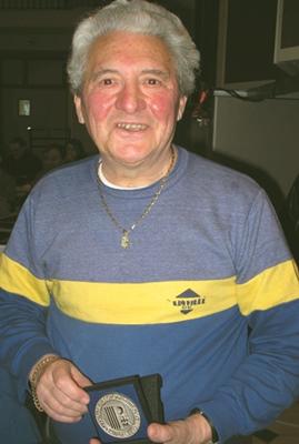 A Septèmes, lors de la Dictada de janvier 2007 (photo MN)