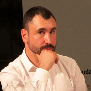 Philippe Sour, chargé de mission Langue Occitane du Tarn (photo MN)