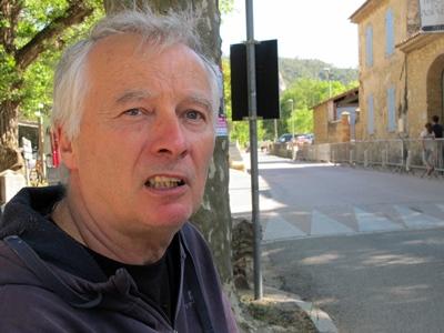 """Michel Bianco : """"Le chant polyvocal était présent dans la tradition. Il ne demandait qu'à se répandre. On l'a aidé"""" (photo MN)"""