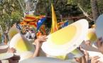 Mai de 500 000 Catalans manifestavan per l'independéncia lo 11 de setembre