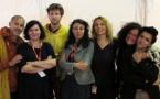 Les Dames de la Joliette, cinq voix pour des cultures en dialogue