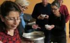 Se fan pas pregar per manjar sa sopa