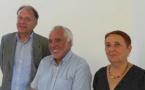 Felip Rigaud entre à l'Académie d'Arles
