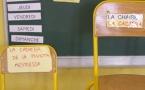 Plus de 8000 élèves apprennent encore l'occitan dans le premier degré. Ils ne représentent pas pourtant plus de 3% de l'effectif total (photo MN)