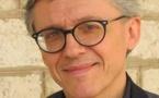 Joan-Luc Gag que vòu escriure la vida reala per lo pontin