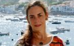Cristina Àlvarez : « Tombèron lei mascas »