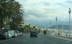Ges de fuec d'artifici lo 14 julhet a Niça