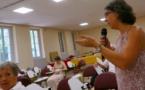 Plus de débat à l'Université Occitane d'Eté 2018