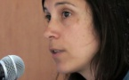 Anna Geli à Toulon : « Les droits des Catalans sont niés »