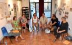 Cantar per dançar amé lo Ceucle Occitan de La Sanha