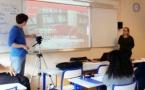 La richesse du Cirdoc exposée aux lycéens Mentonnais