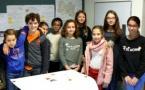 Une semaine occitane en milieu scolaire à Nyons