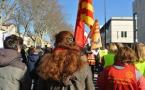 Occitan au lycée : les enseignants mobilisés partout