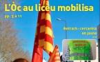Aquò d'Aquí de mars défend l'enseignement d'occitan
