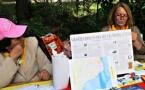 Catalans e Occitans vòlon partejar sa cultura en Provença