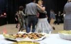 Au balèti du Roc de Bouc
