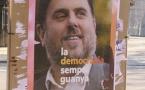 Quaranta un senators francès per una solucion politica entre Espanha e Catalonha
