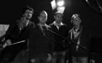 Le Belouga quartet met le galoubet tambourin à l'heure du XXIè siècle