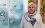 Dos artistas occitanistas a La Sanha