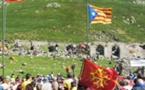 "La ""pujada"" occitanò-catalana per lo 4 d'agost"