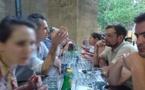 """Les """"cafés provençaux"""" fleurissent entre Durance et Méditerranée"""