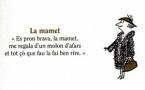 Lo Pechon Nicolau en occitan aupenc