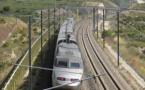 Un TGV pour manifester contre la réforme des lycées