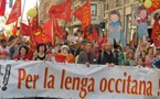 Anèron, òc ! per la lenga occitana …e per leis autrei