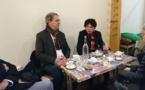 Libérer M Junqueras...et prendre conscience de la survie du franquisme