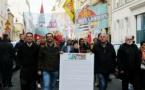 Les défenseurs de l'enseignement en langue d'oc protestent à Aix le 4 avril