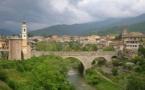 Realitat aumentada e imaginari mitologic en Piemont occitan