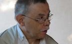 Bernat Moulin lexicografe de tria dau provençau e òme discret nos a laissat
