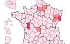 Ges de Bocas-dau-Ròse dins l'estatistica de mortalitat au coronavirús