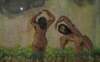 L'istòria desplegada (e mai vertadiera !) de la naissença de Crau