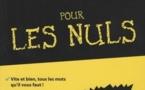 Le marseillais dans la poche pour tchatcher avec Les Nuls