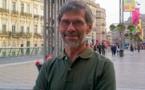 Florian Vernet entre lucha, pedagogia e creacion
