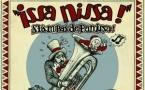CD : Issa Nissa, siám pas de panissa