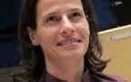Annabelle Jaeger à la présidence de l'Arpe