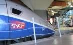 Un TGV Marselha-Barcelona per la prima ?