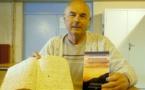 Jan Glaude Rixte descavo dous texte tiatrau de la Revolucioun