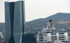 La SNCM desbaucharà dau temps que l'Euròpa li demanda de remandar d'ajudas