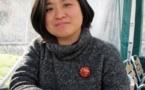 Naoko Sano « Japonesa  normala » au sieu e mite au nòstre