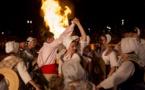 Les feux de la Saint-Jean en ...vidéo danse
