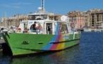 Lei bus de la mar seràn perseguits après 2013 a Marselha