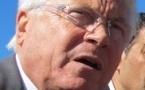 Eugène Caselli a chausit de crosar lo fèrre amé lo FN  dins lei 13-14ens de Marselha