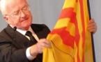 Marselha : Michèu Vauzelle baileja Euròmediterranèa