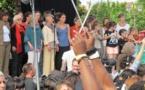 2013 : la Provence accueille le monde  et l'occitan entre dans la loi sur l'enseignement
